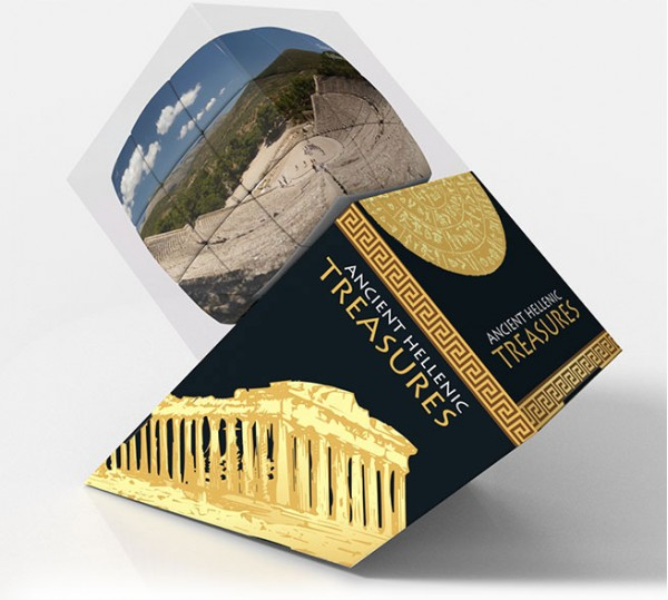 V-Collections Ancient Hellenic Treasures