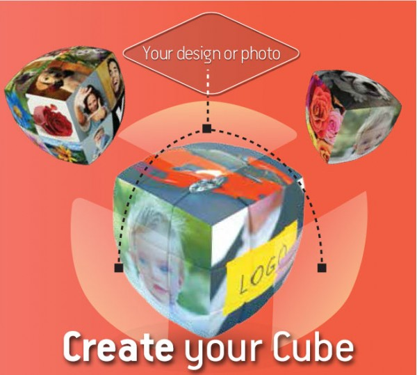 Create your Cube