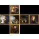 Rembrandt - V-CUBE 3 Flat