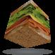 Sandwich  - V-CUBE 3 Flat