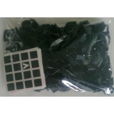 V-CUBE 4 Black - DIY