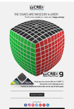 V-CUBE 9 is available